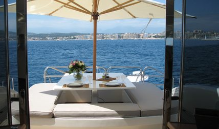 Ola Mona Charter Yacht - 3