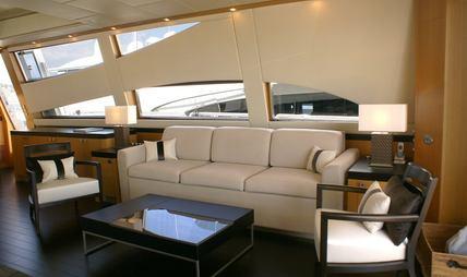 Eol B Charter Yacht - 6