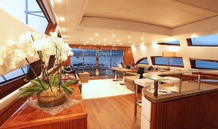 Phoenician Charter Yacht - 6