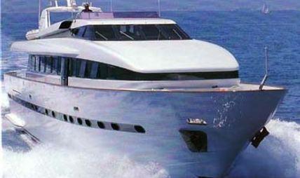 Pas Encore Charter Yacht - 2