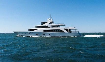 Belongers Charter Yacht - 6