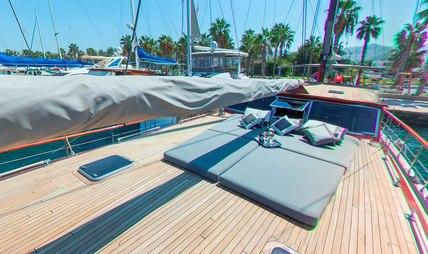 Dragut Charter Yacht - 2
