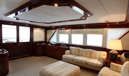 Hathor Charter Yacht - 8