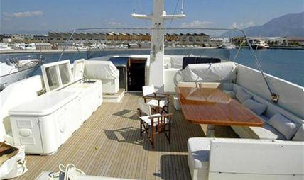 Don Ciro Charter Yacht - 5