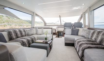 Adriano Charter Yacht - 7