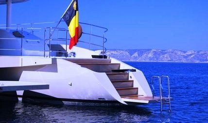 Black Swan Charter Yacht - 7