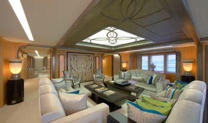 Amaryllis Charter Yacht - 6