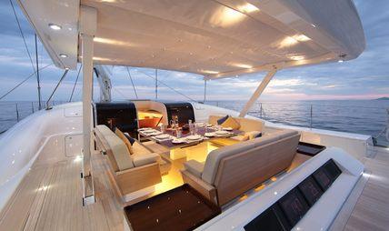 Mirasol Charter Yacht - 3