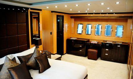 BO Charter Yacht - 8