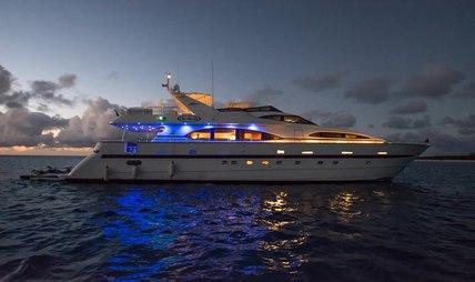 Endless Sun Charter Yacht - 2