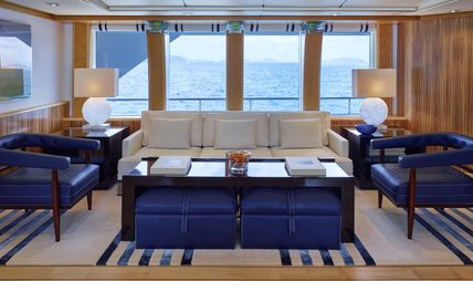 Victoria Del Mar Charter Yacht - 7