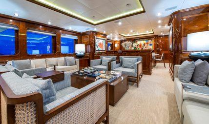 De De Charter Yacht - 7