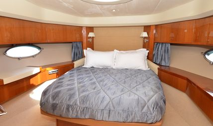 Vanina V Charter Yacht - 6