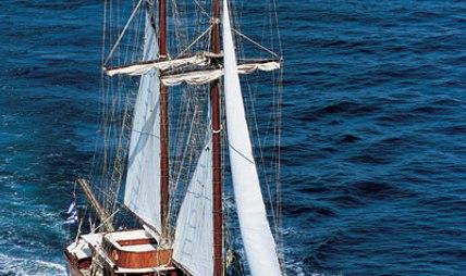 Matina Charter Yacht - 2