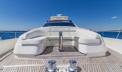 Bizman Charter Yacht - 2