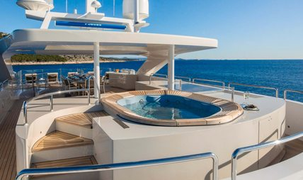 Lammouche Charter Yacht - 2