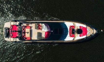 Canelo Charter Yacht - 4