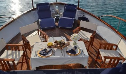 Bonaparte Charter Yacht - 5