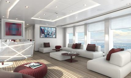 Home Charter Yacht - 7