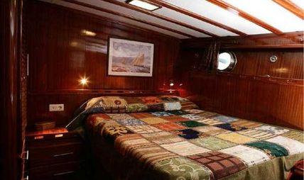 Tersane IV Charter Yacht - 8