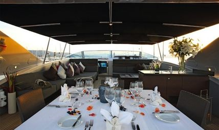 Naughty By Nature Charter Yacht - 7