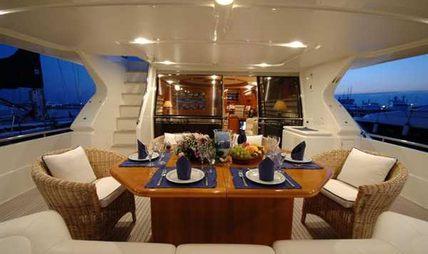 Kentavros II Charter Yacht - 3