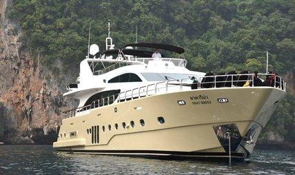 Mia Kai Charter Yacht - 5