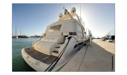 CAP TIME Charter Yacht - 4