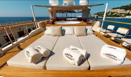La Pellegrina Charter Yacht - 2
