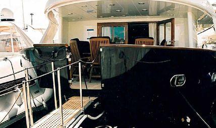 Don Ciro Charter Yacht - 3