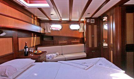 Hayal 62 Charter Yacht - 6