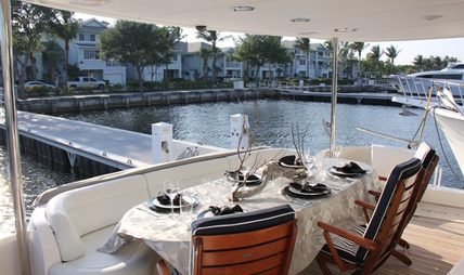 Pastaio Charter Yacht - 2
