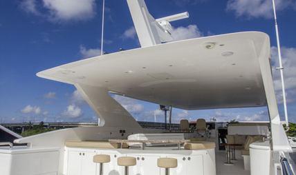 Carbon Copy Charter Yacht - 2