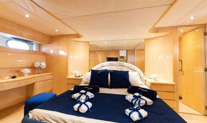 Lady Clotilde Charter Yacht - 8
