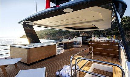 Moanna II Charter Yacht - 3