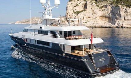 Mariu Charter Yacht - 5