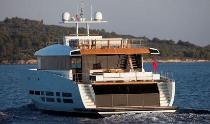 Kanga Charter Yacht - 4