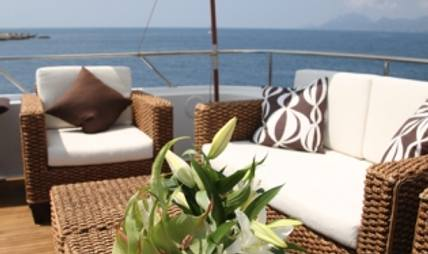 Daydream Charter Yacht - 4