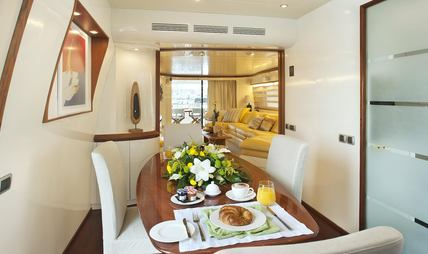 Cento by Excalibur Charter Yacht - 8