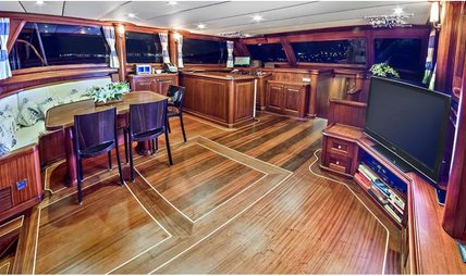 Dea Del Mare Charter Yacht - 7