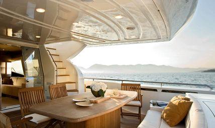 Lavitalebela Charter Yacht - 4