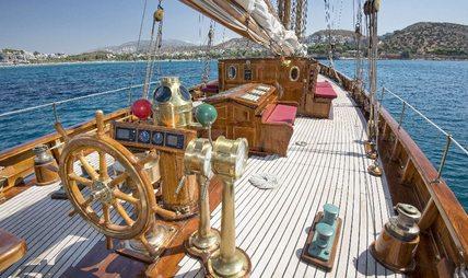 Aello Charter Yacht - 7
