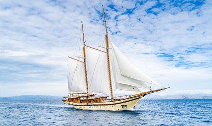 Lamima Charter Yacht - 5