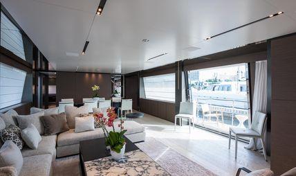 Gioia Charter Yacht - 7
