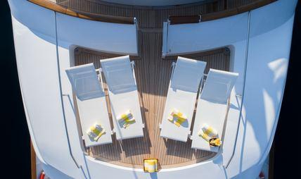 Cornelia Charter Yacht - 2
