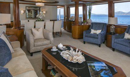 Seaquest Charter Yacht - 6