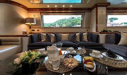 Ariella Charter Yacht - 6