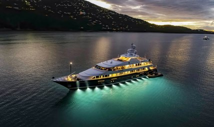 Broadwater Charter Yacht - 5