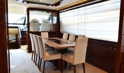 Uriamir Charter Yacht - 3