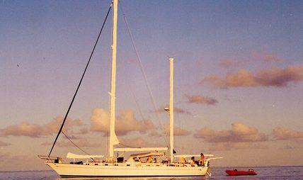 High Aspect Charter Yacht - 3